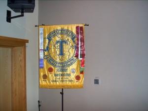 Club Banner