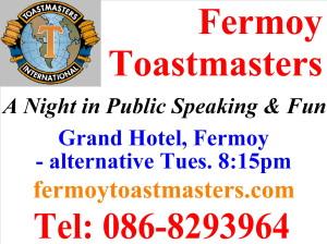 Fermoy Toast