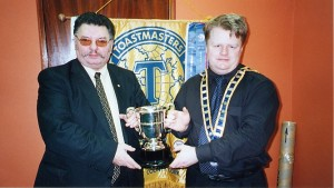 Niall Brunicardi Contest April 2001 No.1