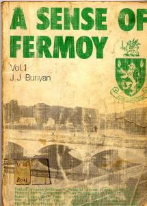 Sense of Fermoy Cover